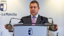 García-Page vincula el foco de coronavirus en Tomelloso con el brote de Haro, uno de los primeros de la pandemia