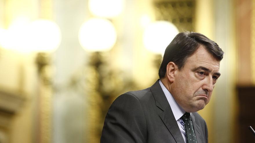 """El PNV no pactará con Rajoy """"ni ahora ni después de las elecciones"""" salvo que se de """"giro"""""""