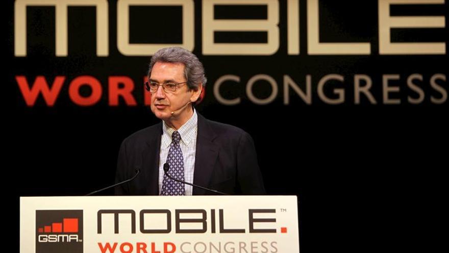 Telecom Italia ingresa 21.573 millones en 2014, un 7,8 % menos que en 2013