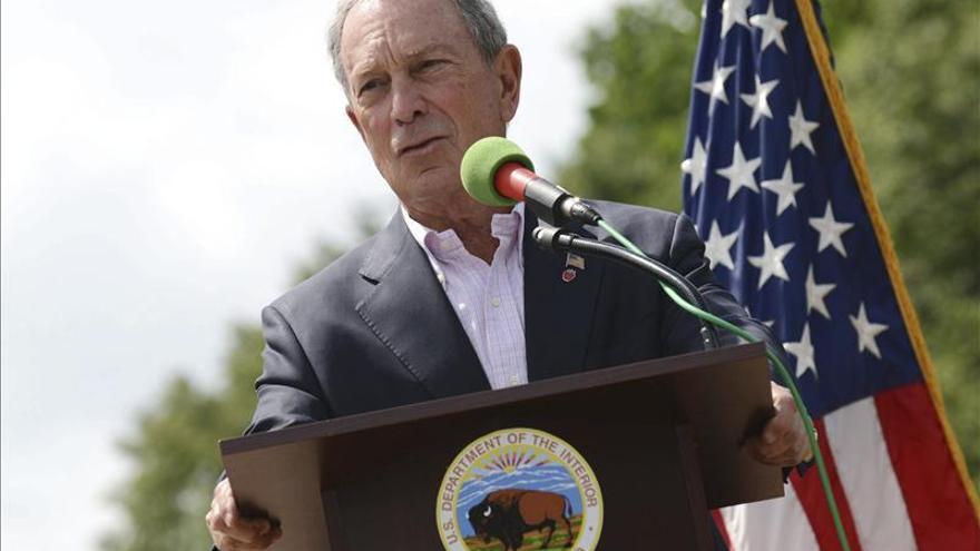 Bloomberg anuncia que el próximo alcalde heredará un presupuesto equilibrado