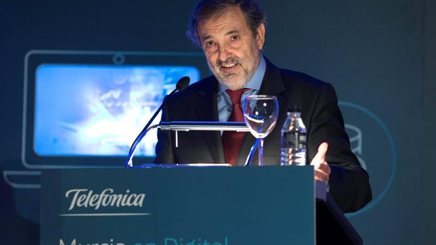 Telefónica roza los 20 millones de hogares y empresas con fibra en España