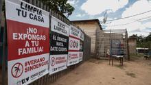 Paraguay contratará más personal sanitario ante el aumento de casos de dengue