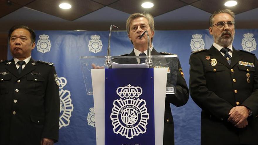 Red de estafadores chinos engañó desde España a miles de compatriotas pobres