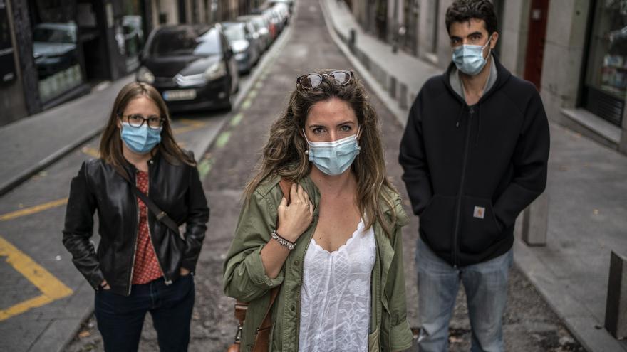 Médicos de familia en Madrid: Estamos achicando agua de un sistema que naufraga