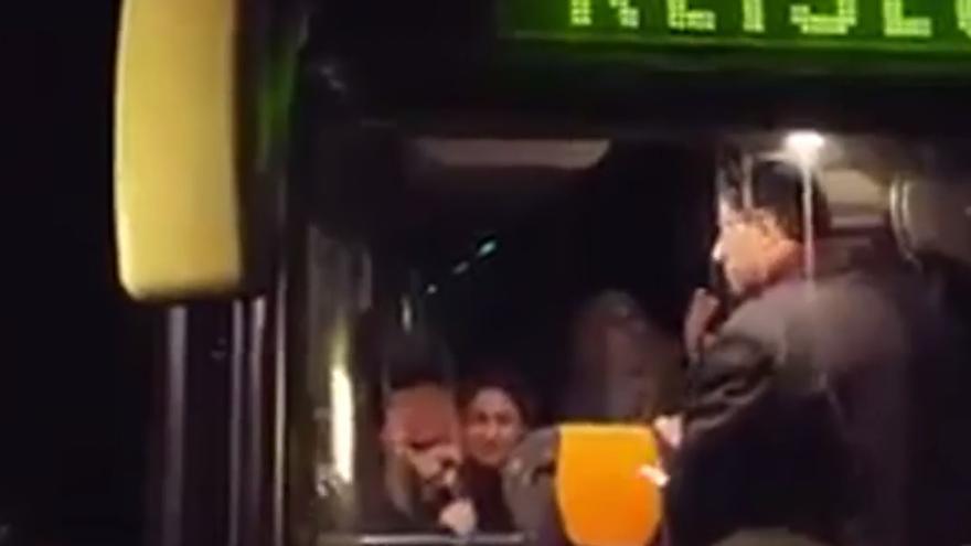 Captura vídeo.