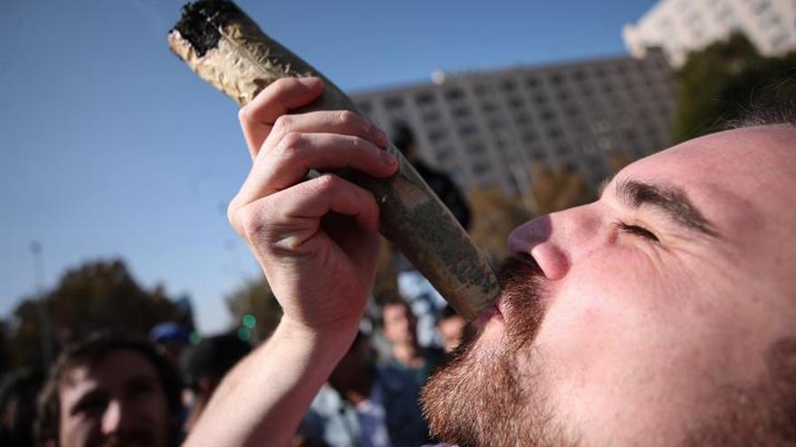 miles-de-chilenos-marchan-para-pedir-cambios-en-el-acceso-al-cannabis-medicinal