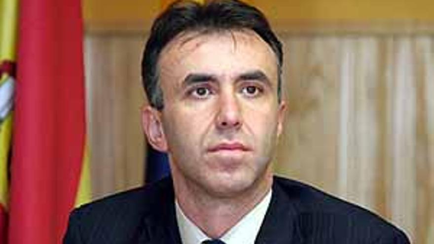 Ángel Víctor Torres. (CANARIAS AHORA)