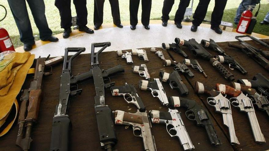 El Congreso de Costa Rica aumenta los controles a la tenencia de armas