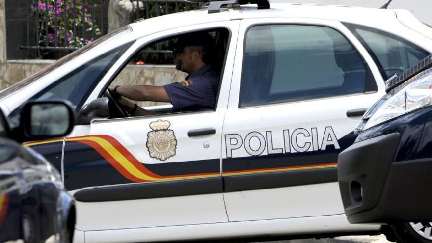 Detenido un hombre de 72 años presuntamente relacionado con muerte de su hijo