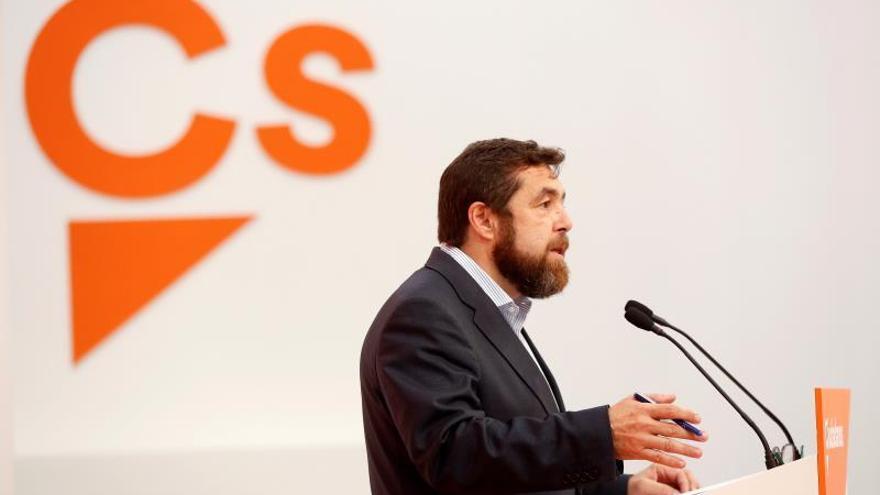 Ciudadanos no aclara si apoyará la moción de censura en el Ayuntamiento de León