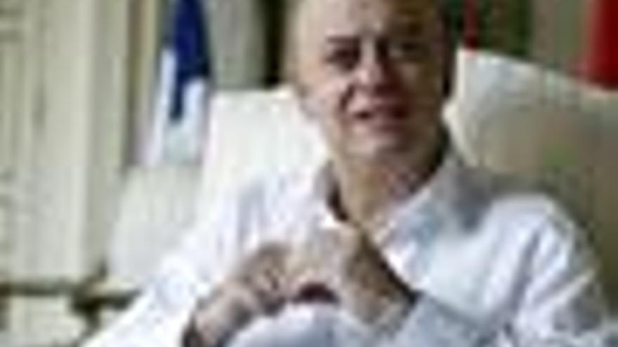 Odón Elorza PSOE País Vasco