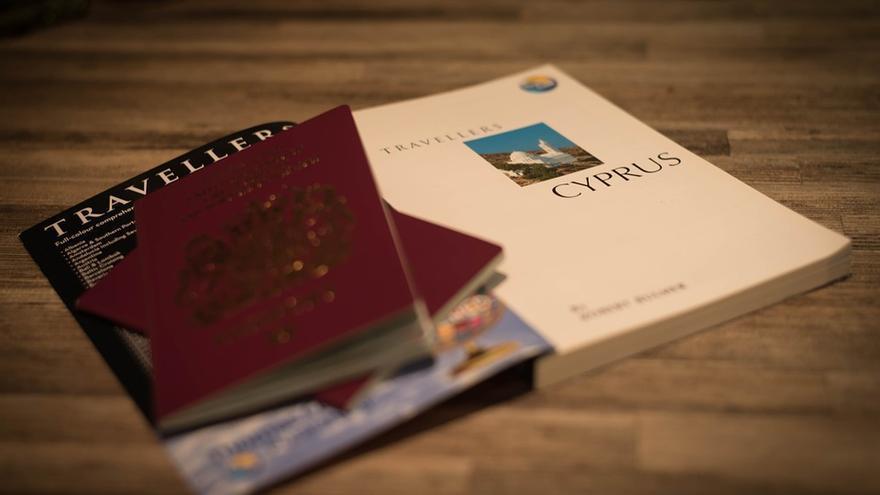 Solo el año pasado, Chipre emitió unos 400 pasaportes a través de este sistema.