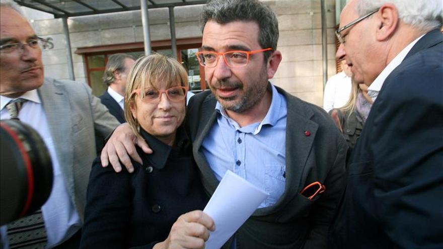 Libertad con cargos sin fianza para la primera teniente de alcalde de Reus