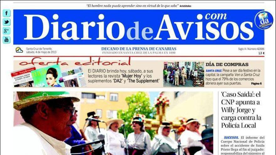 Portadas 4-05-2012