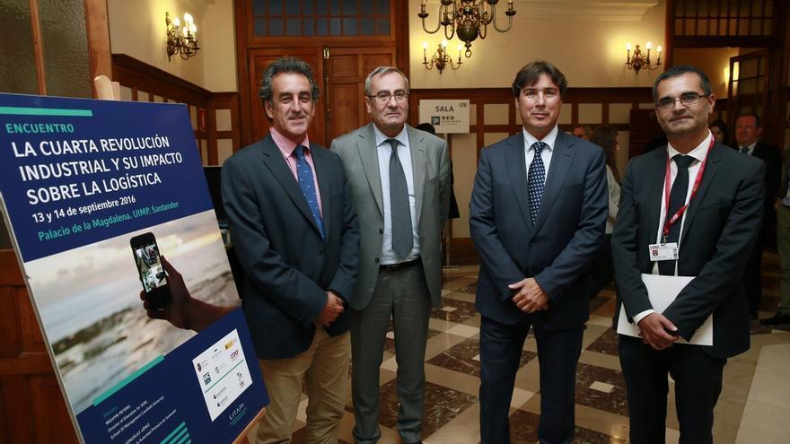 Cantabria pondrá en marcha en las próximas semanas un plan de industrialización avanzada