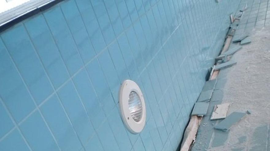De la piscina de Mogán #4