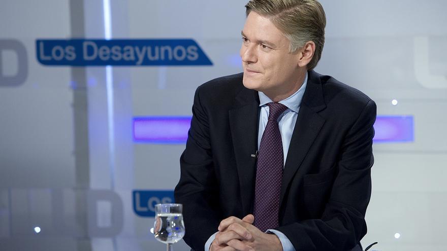 López-Istúriz dice que la UE no dará la bienvenida al secesionismo de Cataluña