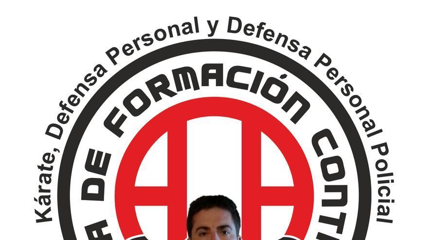 Javier Brito Lorenzo es es entrenador de defensa personal.