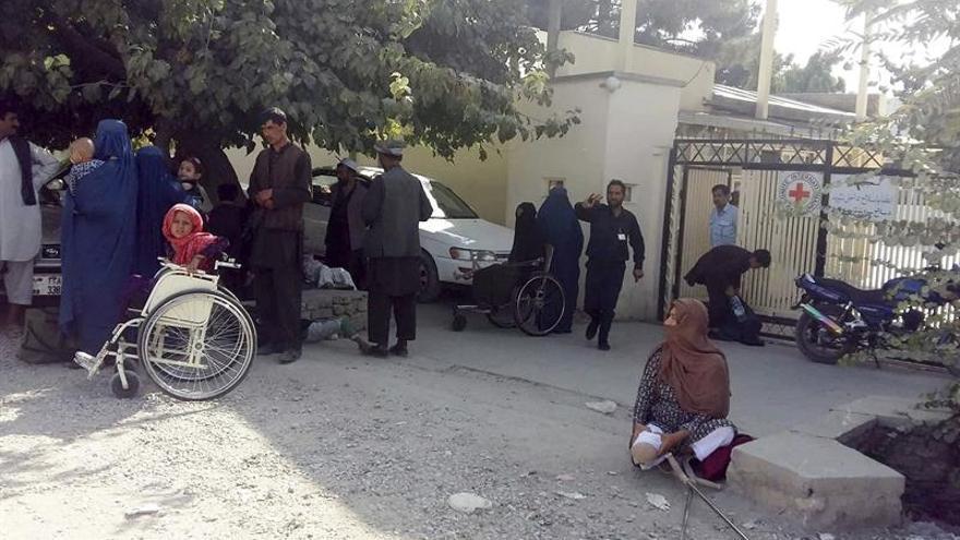 La Fiscalía se querella contra los presuntos asesinos de la cooperante en Afganistán