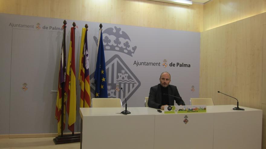 """El PSM-IV-ExM pide que la Casa Real retire el título de """"Duque de Palma"""" a Iñaki Urdangarin"""
