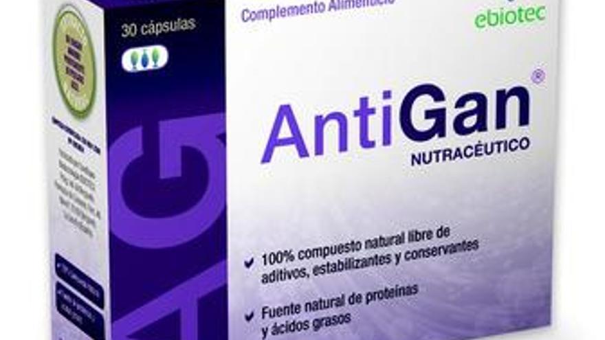 'AntiGan' EuroEspes