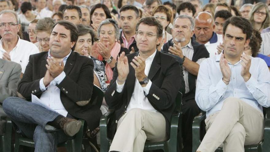 El PP de A Coruña pide mejorar la ley del aborto y adecuarla al siglo XXI