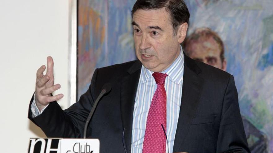 El Consejo de Unidad Editorial analiza hoy el relevo del director de El Mundo