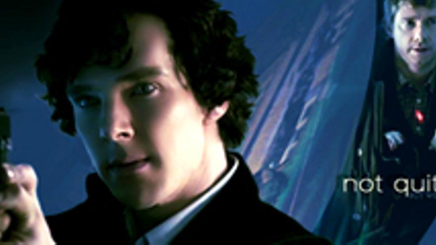 'Sherlock' y un drama sobre un asesino en serie triunfan en los Bafta