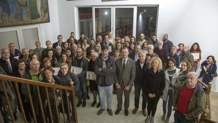 Camargo entrega los reconocimientos de su XXIV Certamen Humanidad y Medio centrados en los ODS