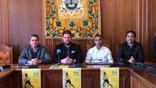 Valverde acogerá en julio el II Campus de la UD Las Palmas en El Hierro