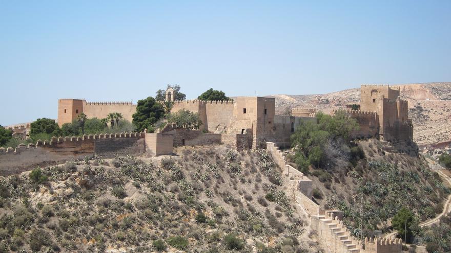 Cultura anuncia un plan de rehabilitación para La Alcazaba para potenciar el turismo cultural