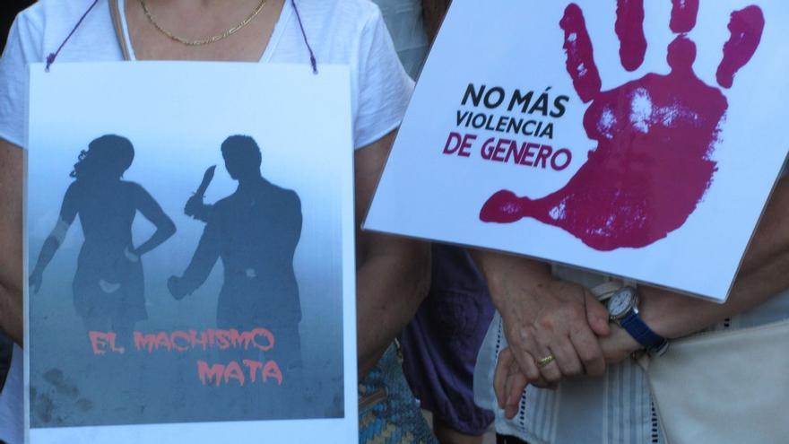 Ingresa en prisión un hombre acusado de asesinar a su pareja en La Laguna
