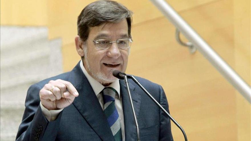 El presidente del TSJPV dice que hay que cumplir y no eludir la sentencia de Estrasburgo
