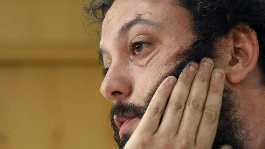 Zapata declarará como imputado el 7 de julio por humillar a las víctimas de ETA