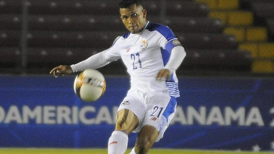 Capturados los supuestos asesinos del futbolista panameño Amílcar Henríquez