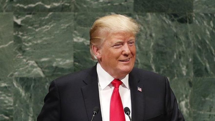"""Trump agradece a Kim su """"valor"""", pero alerta que """"aún queda mucho por hacer"""""""