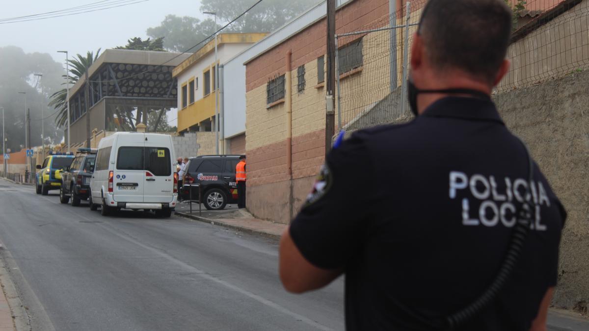 Devoluciones de los menores que llegaron a Ceuta en mayo.