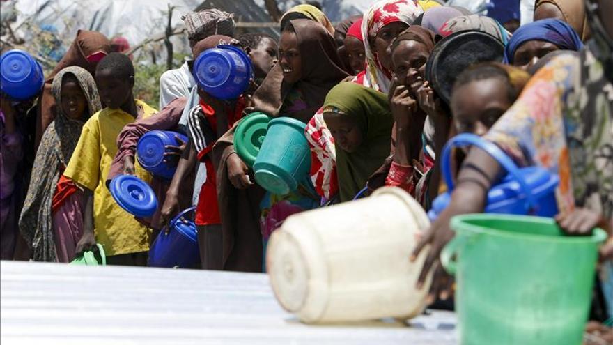 La desnutrición infantil perpetúa la pobreza, según diversos estudios