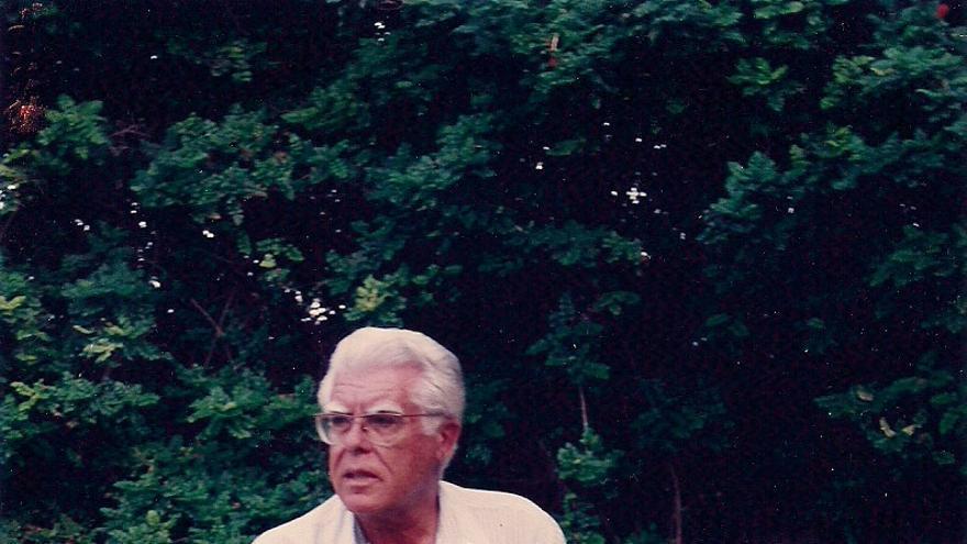 Antonio Manuel Díaz Rodríguez sentía pasión por los perros.