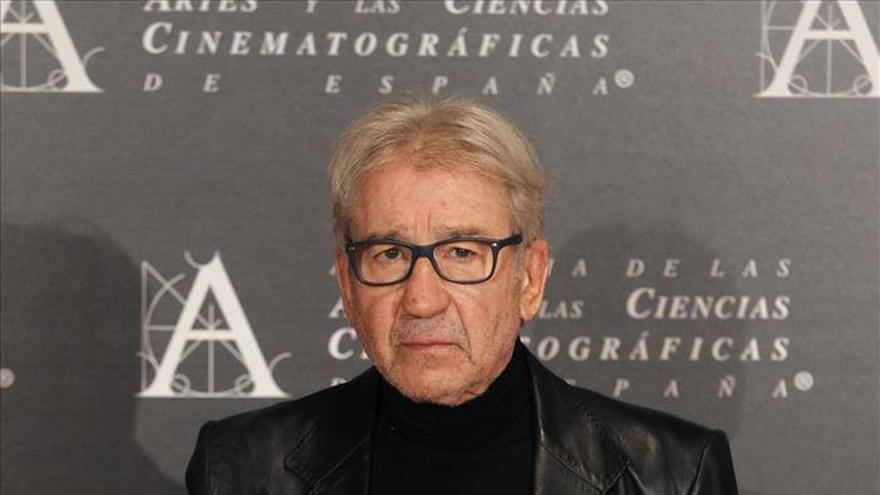 Sacristán recibirá el Premio Nacho Martínez del Festival de Cine de Gijón