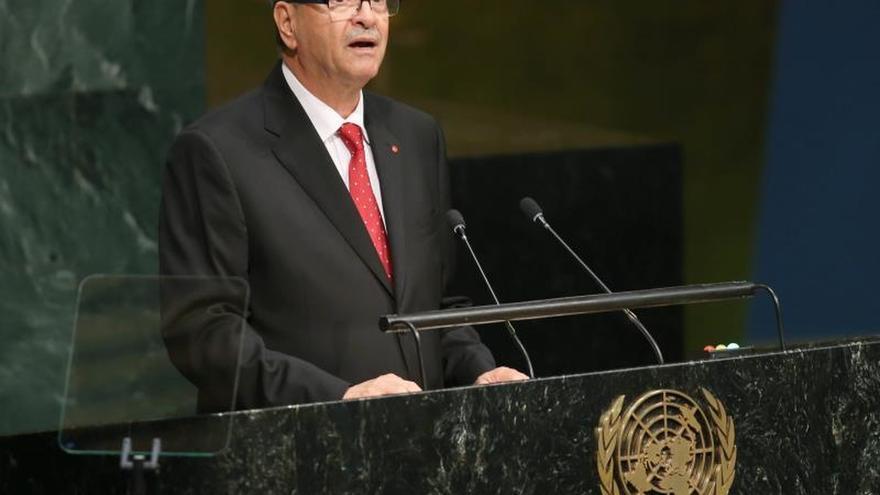 Túnez comienza a prepararse para una posible intervención extranjera en Libia