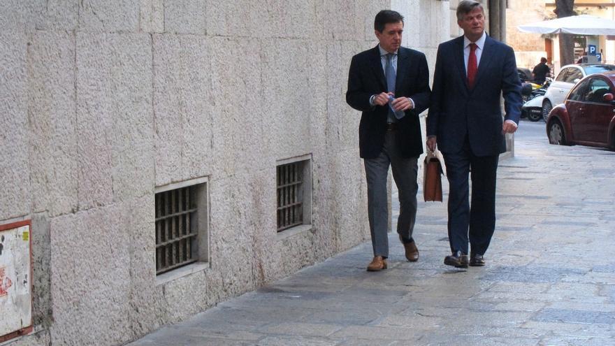 El ex gerente del Ibisec corrobora que la adjudicación del contrato de la Ópera a Calatrava fue una imposición