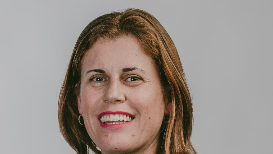 Macarena Rodríguez.
