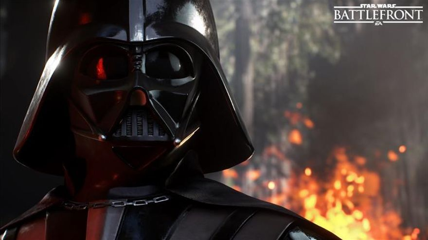 "EA confirma que ""Star Wars Battlefront"" estará disponible en noviembre"