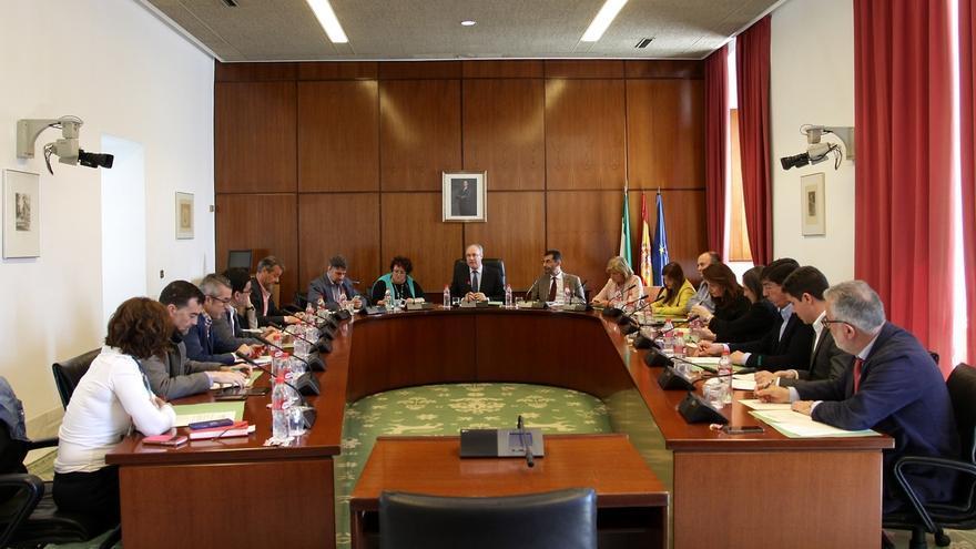 El Parlamento andaluz convalida o deroga en el próximo Pleno el Decreto Ley de Escuelas Infantiles