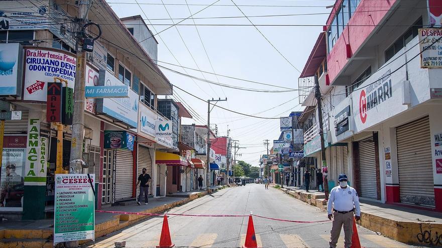 México roza los 150.000 muertos por la covid-19