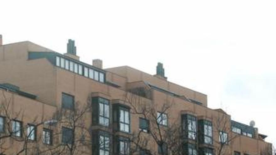 El Euríbor abarata las hipotecas en 2.400 euros al año