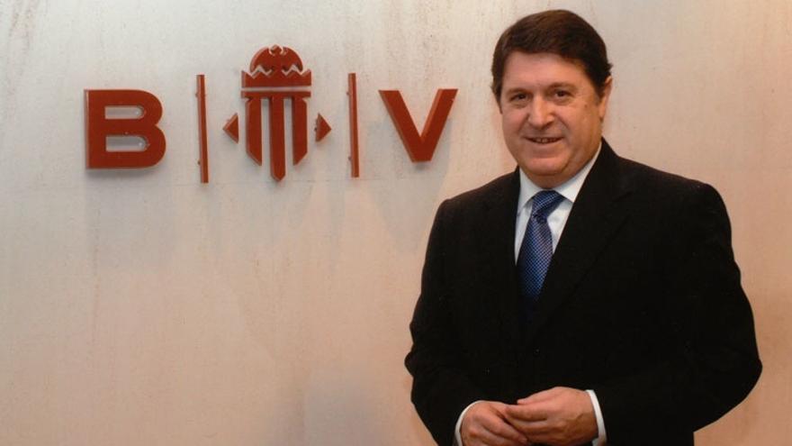 El juez desbloquea 3.500 euros mensuales a José Luis Olivas
