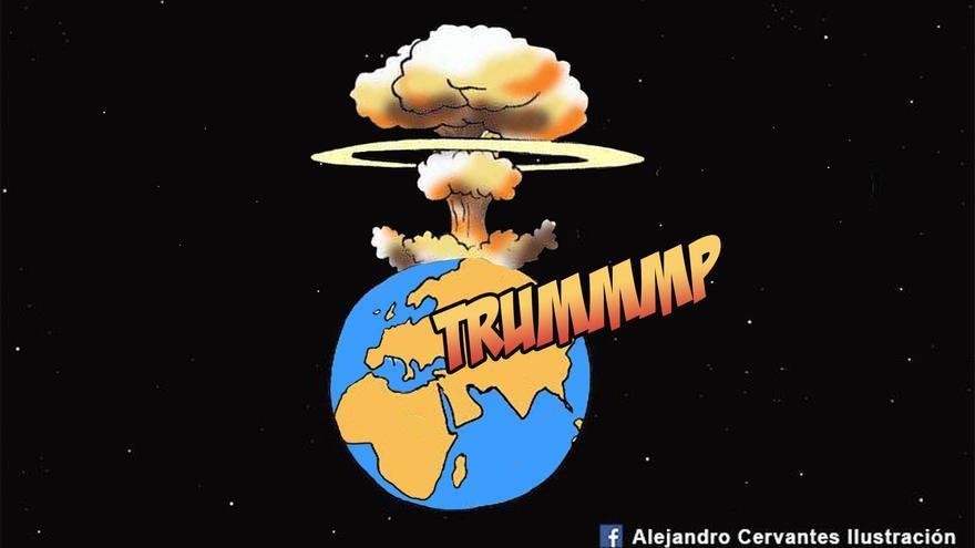 Trummmp