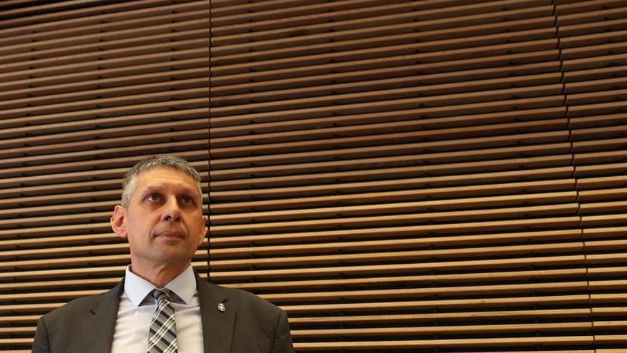 El inspector jefe de la Policía José Ángel Fuentes Gago, investigado en el caso Villarejo